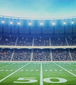 led stadium light