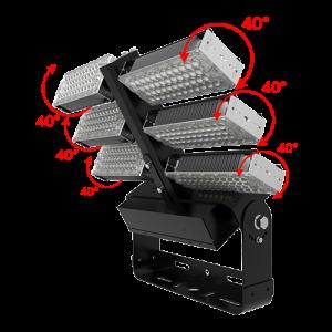 heatsink adjustable angle