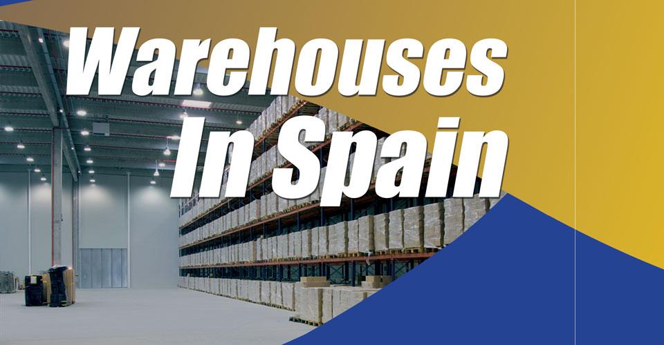our advantages warehouse