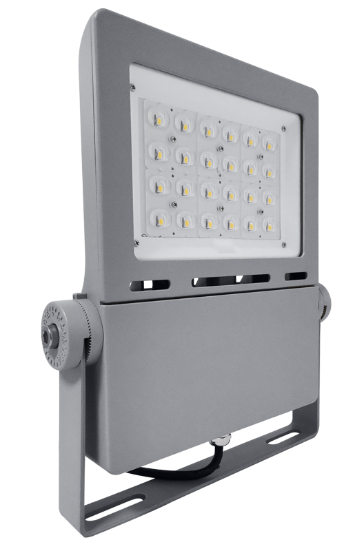 FLE flood light